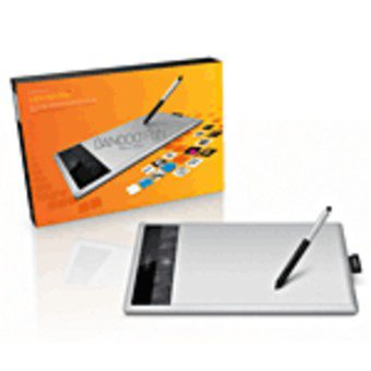 Ma tablette graphique fun pen & touch !