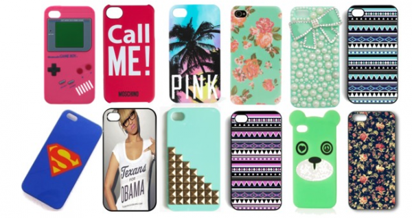 Coques d'Iphone ♥