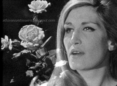 Dalida - Aranjuez la tua voce
