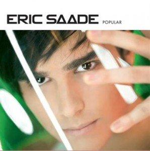"""Popular"" Eric Saade"