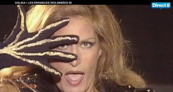 """""""La folie Dalida: Les derniers secrets d'une icône"""""""