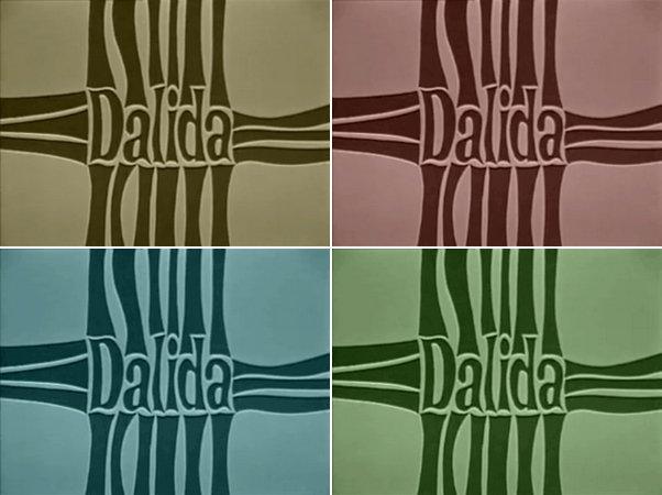 Dalida - Avant de te connaître