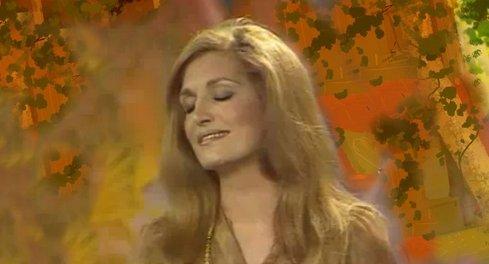 Dalida - Quand s'arrêtent les violons