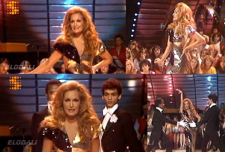 Dalida - Danza