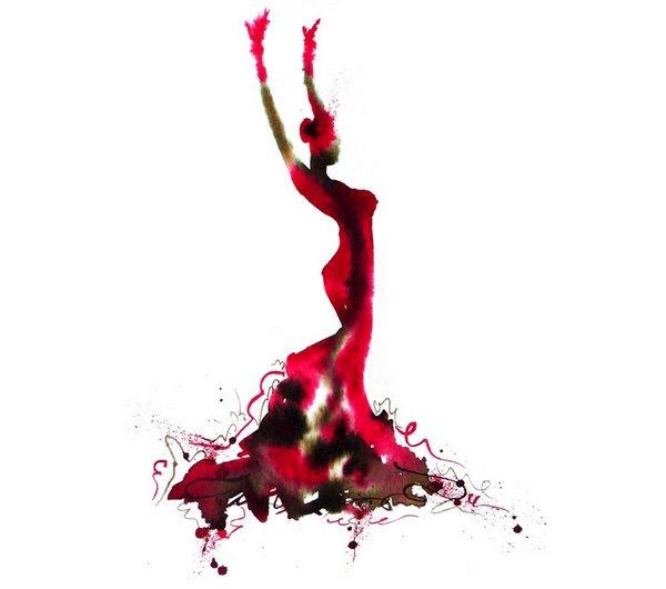 Dalida - Le Flamenco