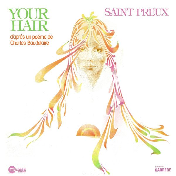 Saint-Preux - Your Hair