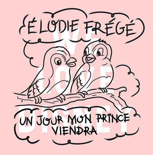 """Un jour mon prince viendra"""