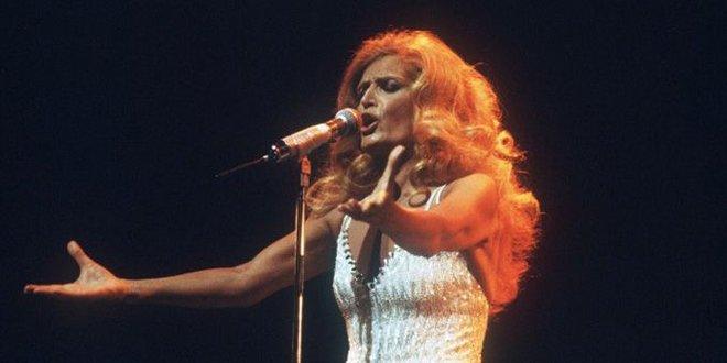 Dalida Live