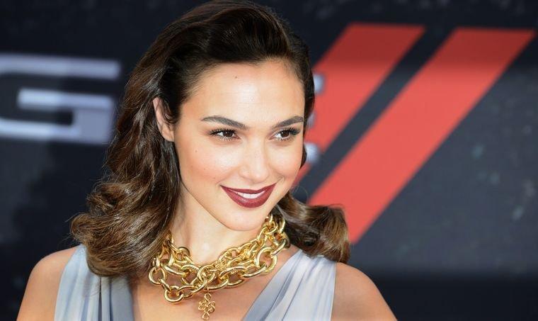 Wonder Woman sera...