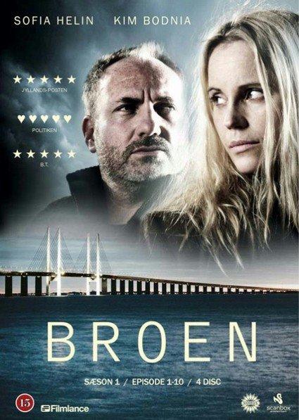 Bron / Broen