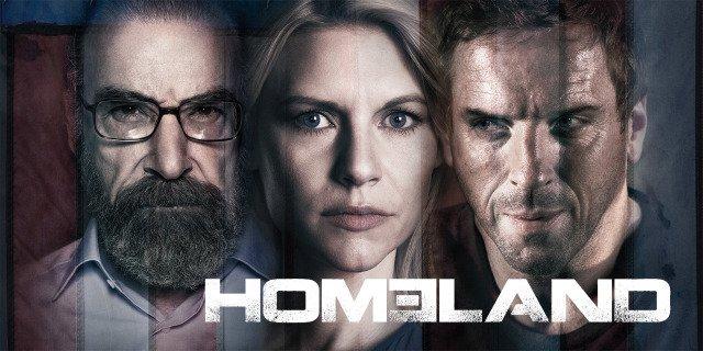 Homeland S3
