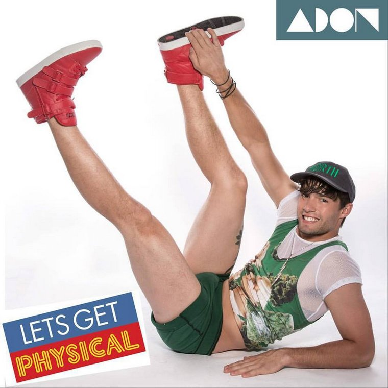 LETS GET PHYSICAL!
