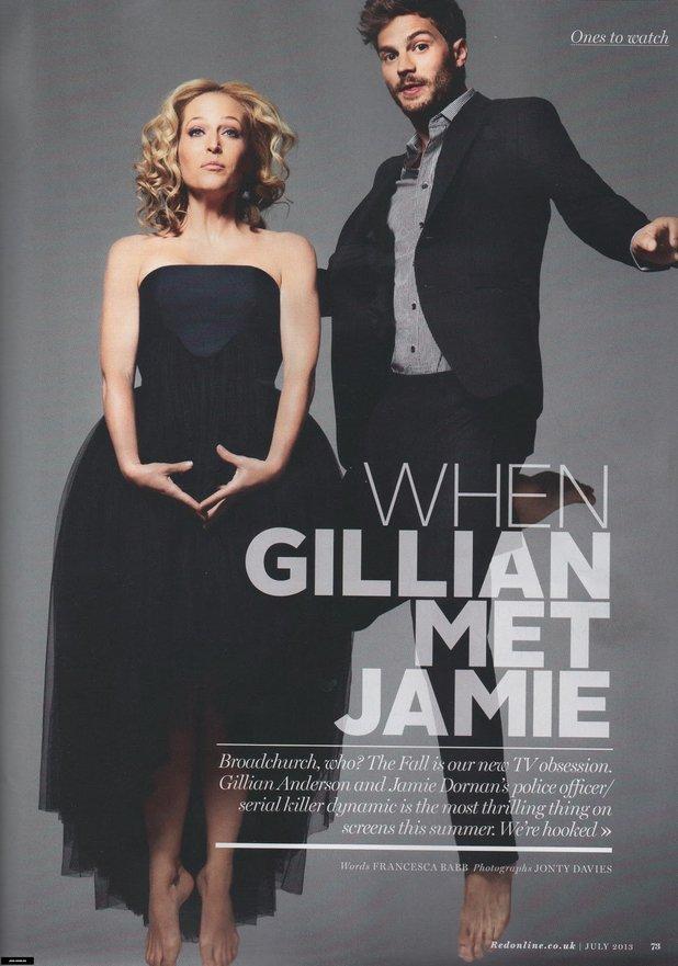 Gillian & Jamie