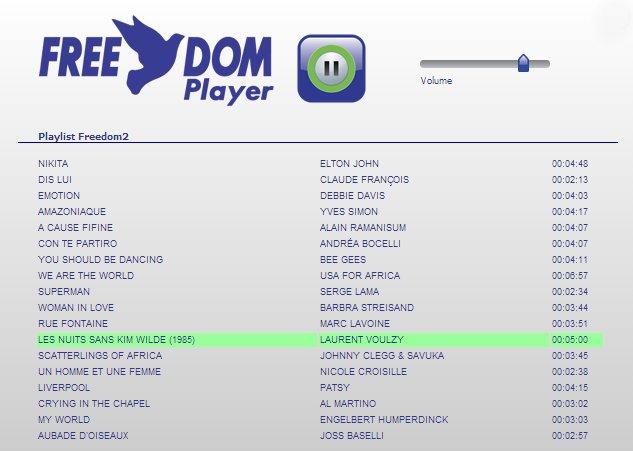 Radio Freedom 2