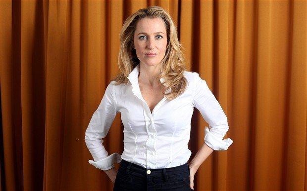 La voix française de Scully n'est plus :(