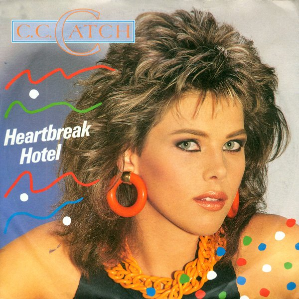 CC Catch - Heartbreak Hotel