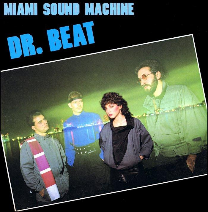 """Dr. Beat"""