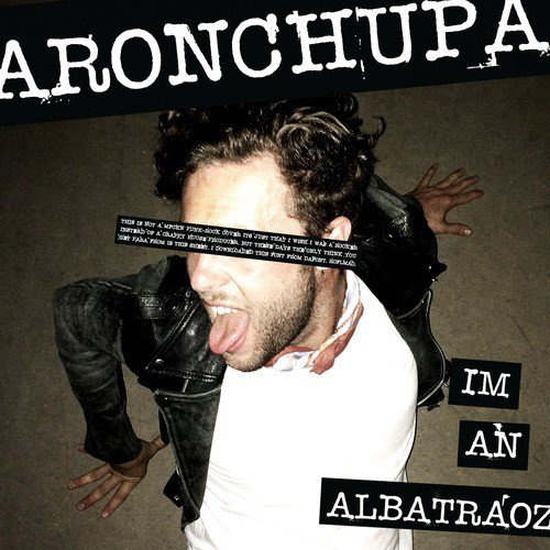 """I'm an Albatraoz"" AronChupa"