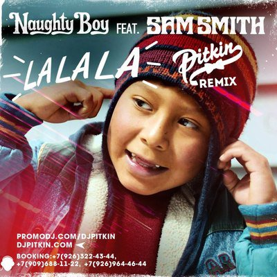 """La La La"" Naughty Boy ft. Sam Smith"