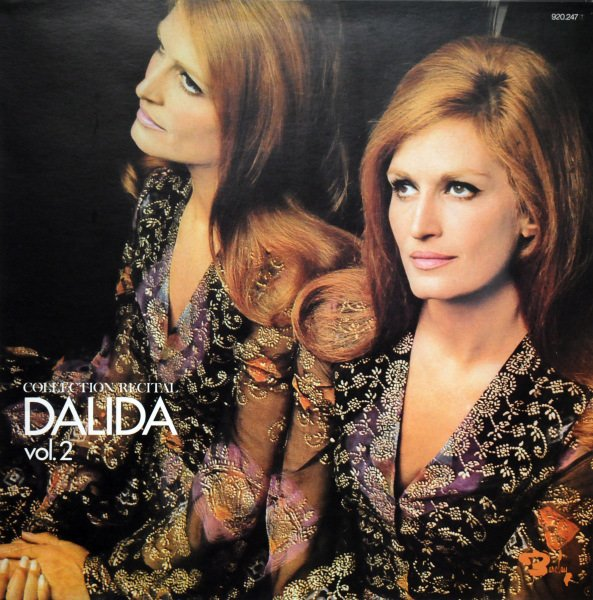 Dalida - Collection Récital