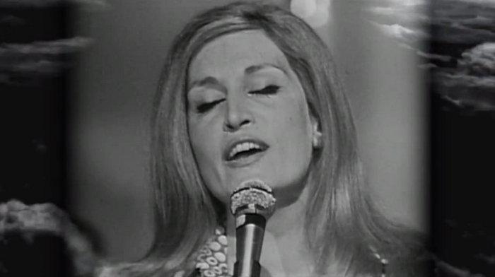 Dalida - Chanter les voix