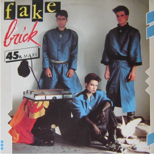 Fake - Another Brick