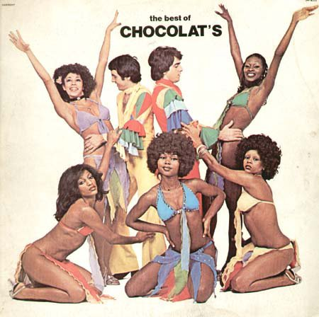 Chocolat's - Best Of