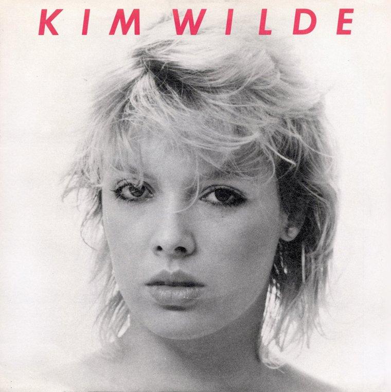 Kim Wilde - Kids In America
