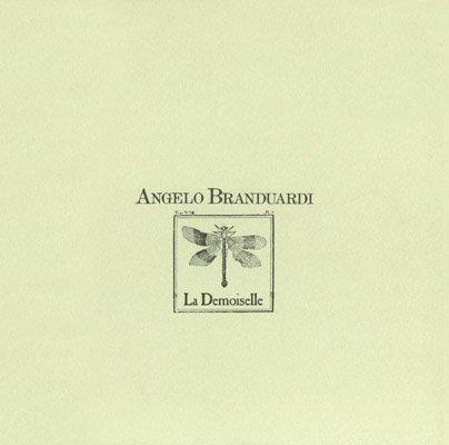 """La demoiselle"" Angelo Branduardi"
