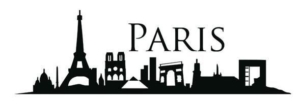 """""""A Paris"""""""