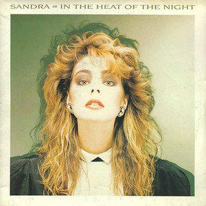 Sandra - In The Heat Of The Night