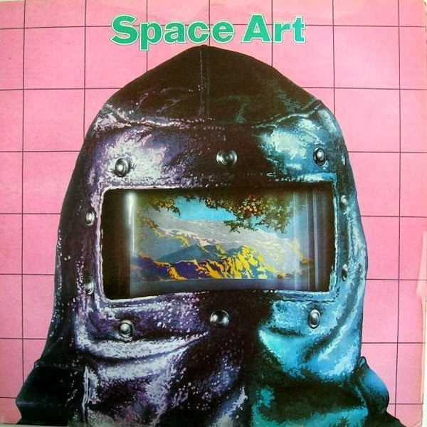 Space Art - Onyx (1977)