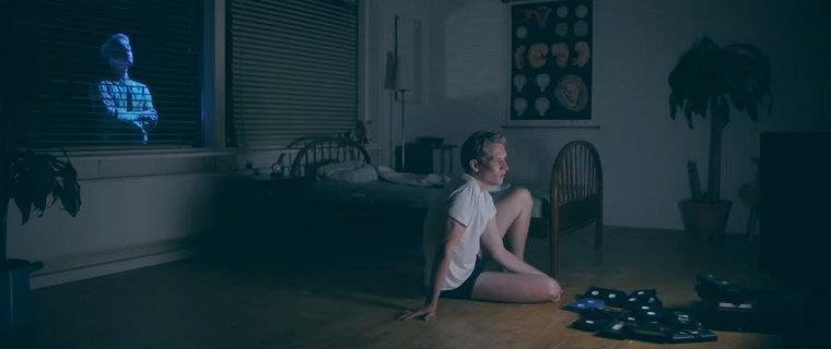Asbjørn - Kiddo (Sixth Pseudo Vision)