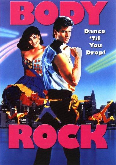 Body Rock - Soundtrack (1984)
