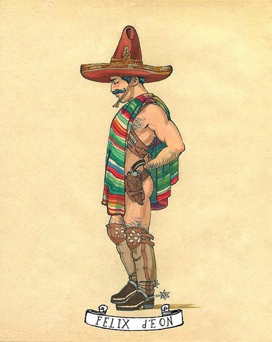 """""""Mexico..."""