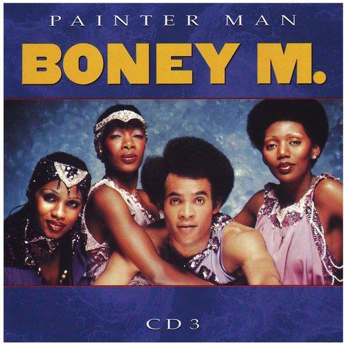 Boney M. - Painter Man