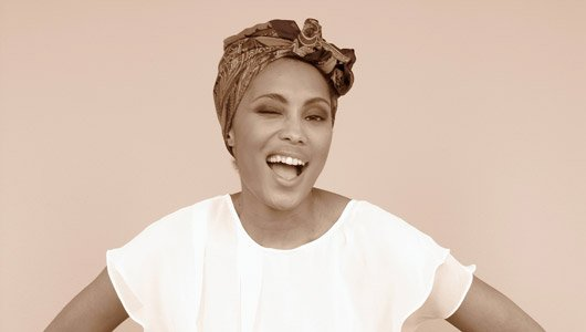 Imany – Don't be so shy