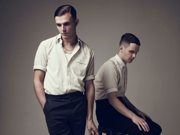 Hurts - Better Than Love