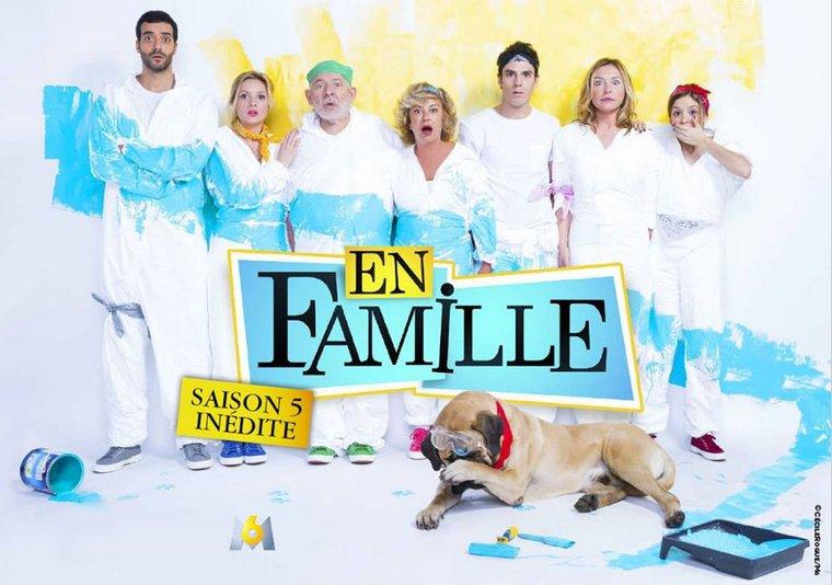 Ah, la famille!