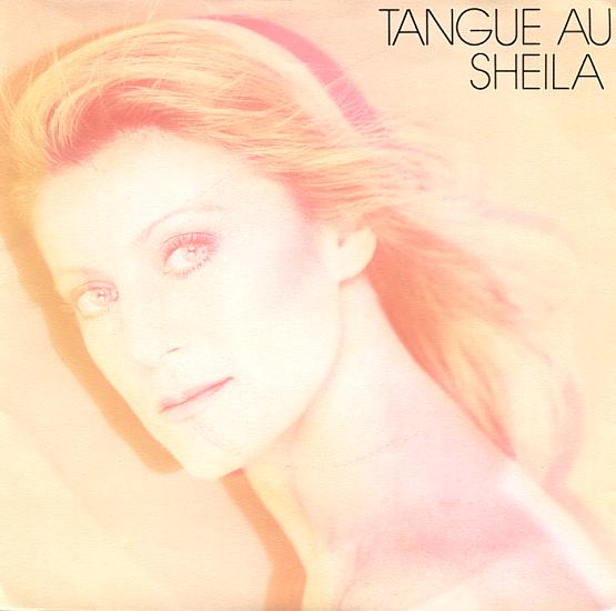 Sheila - Tangue Au