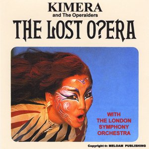 Kimera - The Lost Opera
