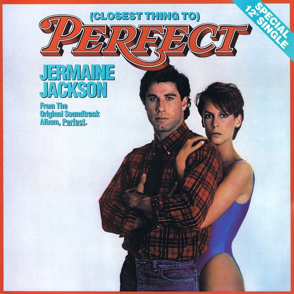 Jermaine Jackson - (Closest Thing To) Perfect