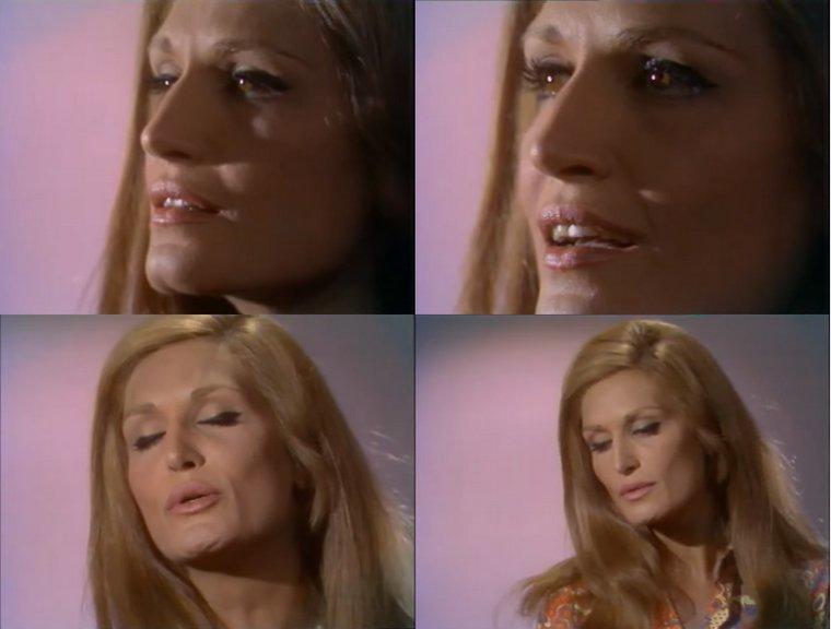 Dalida - Le sable de l'amour