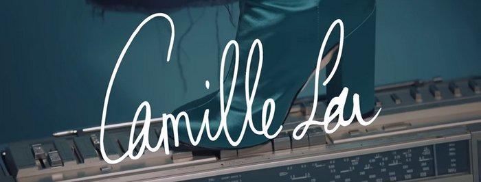 Camille Lou - Self Control
