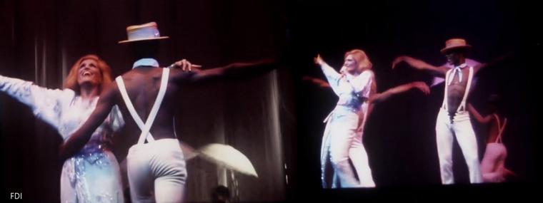 Dalida - Il faut danser Reggae (Olympia 81/Palais Des Sports 80)