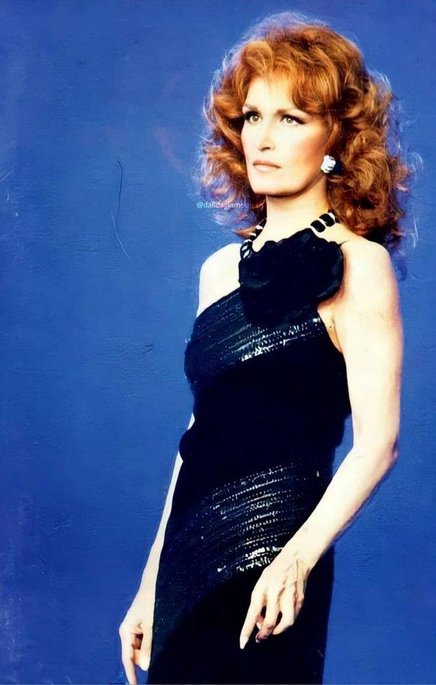 Dalida idéale (1984)