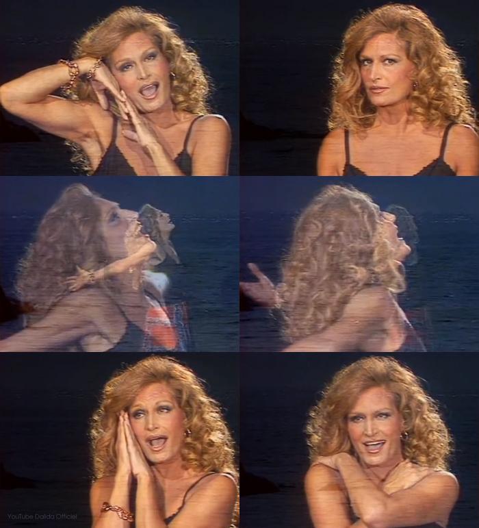 Dalida - L'amour et moi (1981)
