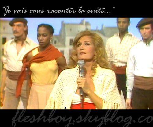 DALIDA - GIGI IN PARADISCO