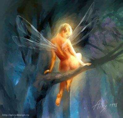 """""""Le premier pas vers l'émerveillement est le respect"""" (Absynthia)."""