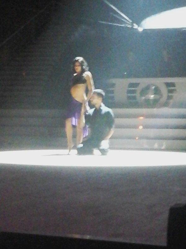 Danse Avec Les Stars, la tournée, 20/12/14